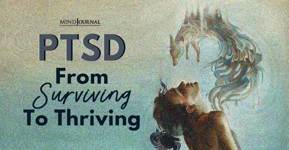 surviving to thriving