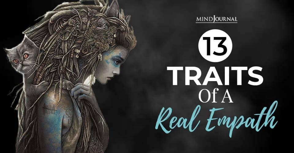 traits of a real empath