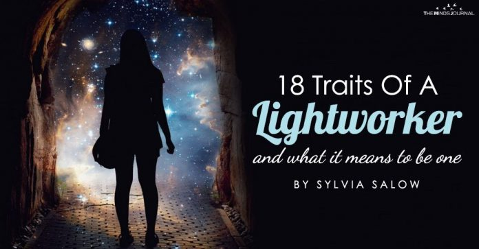 18 Traits Of A Lightworker