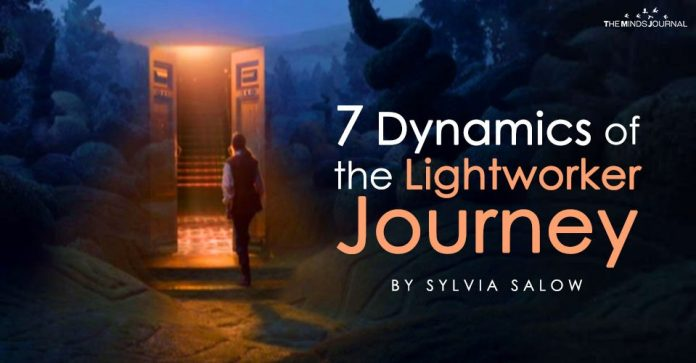 7 Dynamics of the Lightworker Journey