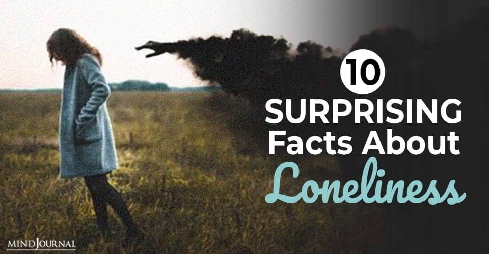 Facts Loneliness
