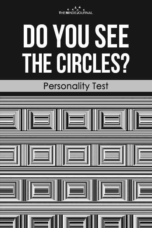 Most People Can't Find The Circles Hiding In This Image. Can You? -Personality Test