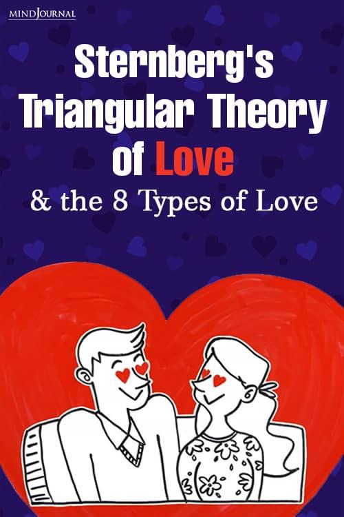 Sternberg Triangular Theory Love pin
