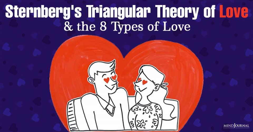 Sternberg Triangular Theory Love