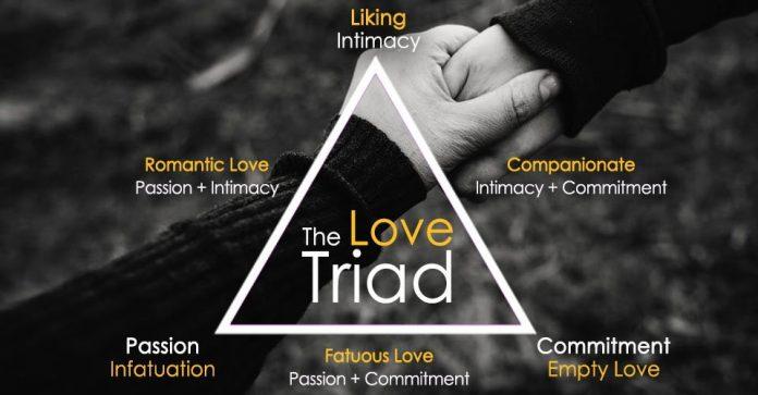The Love Triad