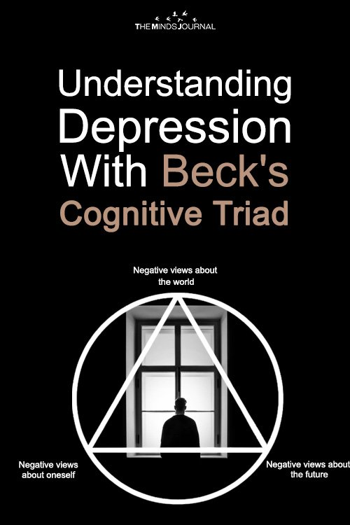 Understanding Depression With Beck's Cognitive Triad