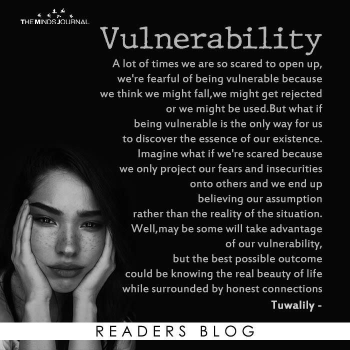 Vulnerability