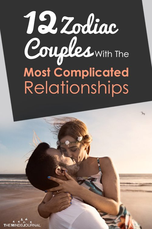 10 zodiac couples that endure complicated relationship pin