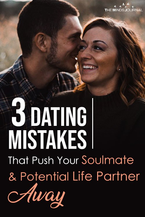 3 dating mistakes that can push away your partner pin