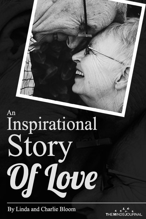 An Inspirational Story Of Love pin