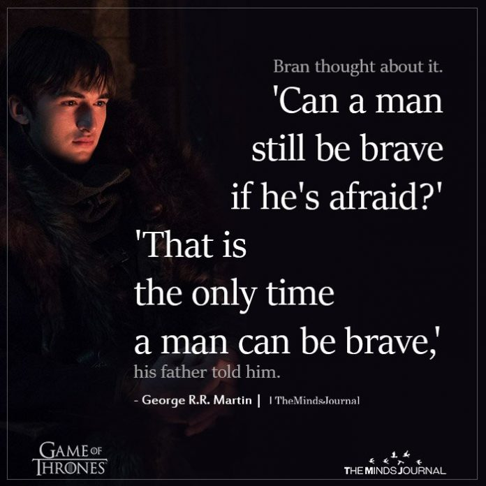 Bran thought about it