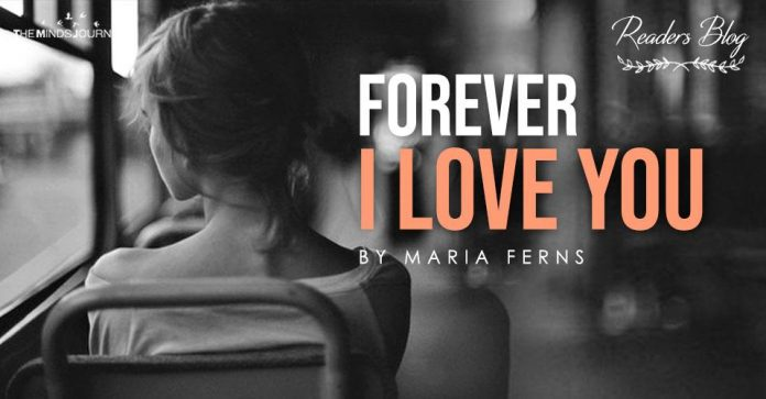Forever I Love You