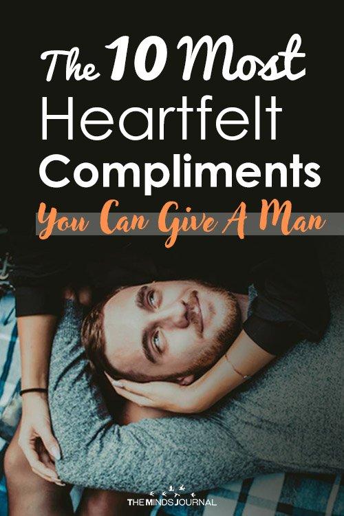 compliments for men