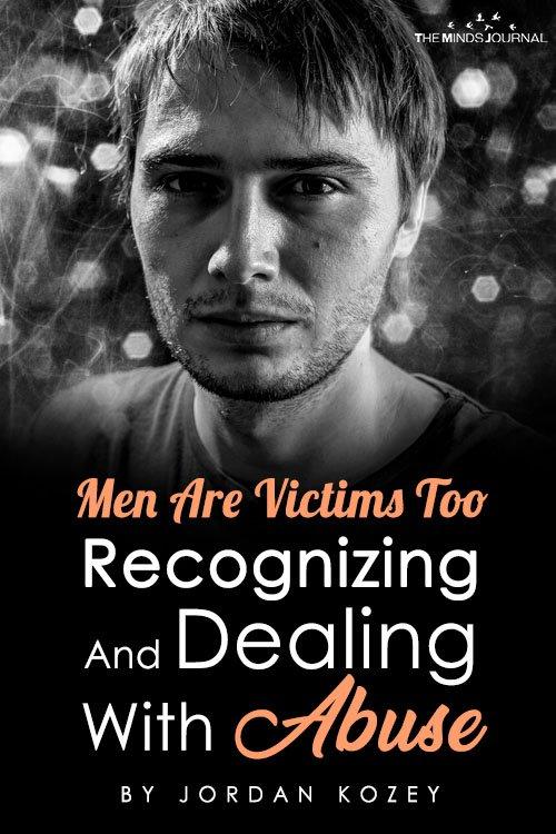 Men abuse