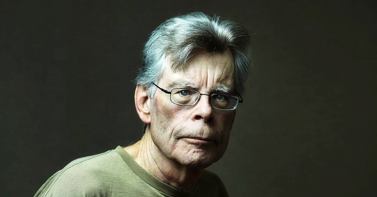 3 Reasons Why Kids and Adults Should Read Stephen Kings' Books
