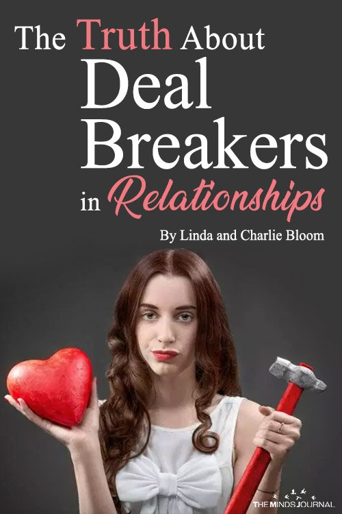 The Surprising Truth About 'Dealbreakers' in Relationships