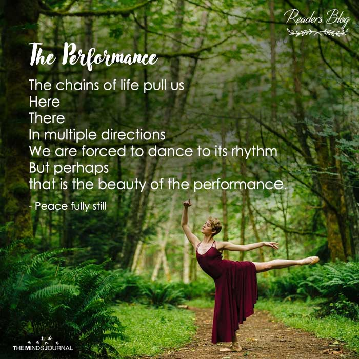 The Performance