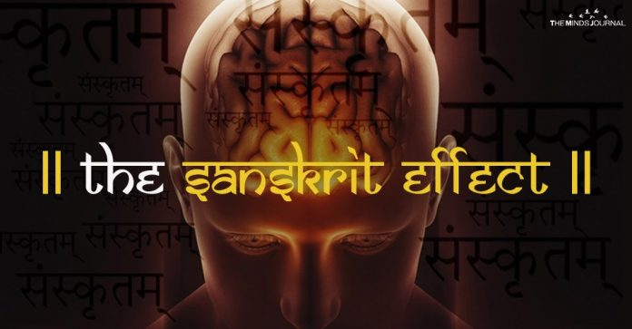The Sanskrit Effect How Chanting Boosts Cognitive Functions