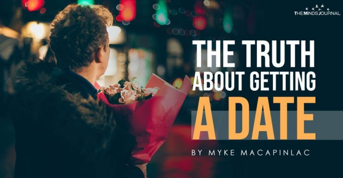 The Truth About Getting A Date