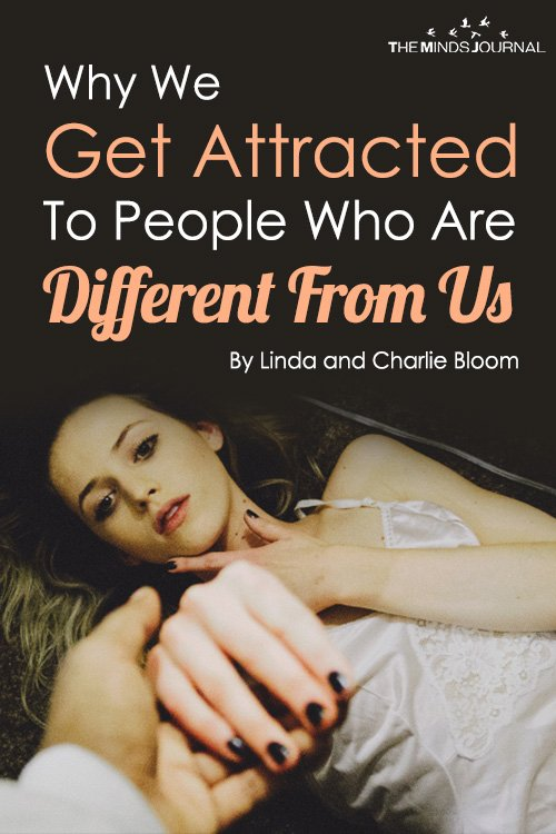 Why We Get Attracted To People Who Are Different From Us pin