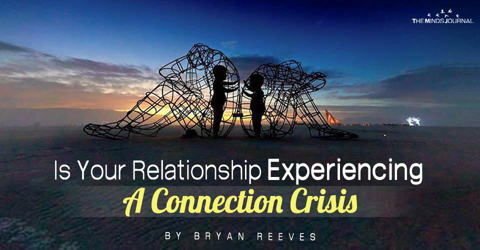 a connection crisis