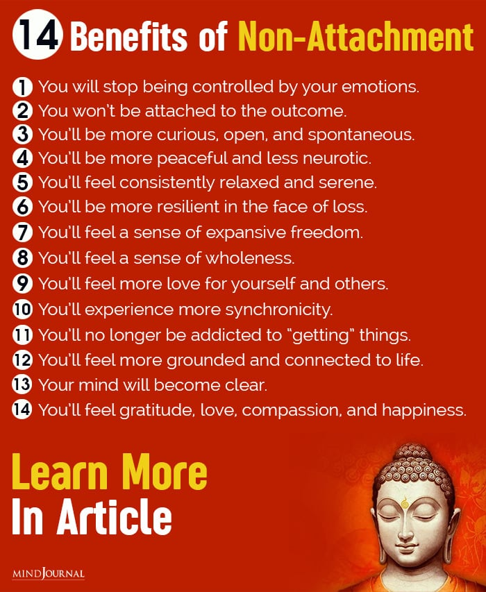 practice non-attachment and find inner peace info