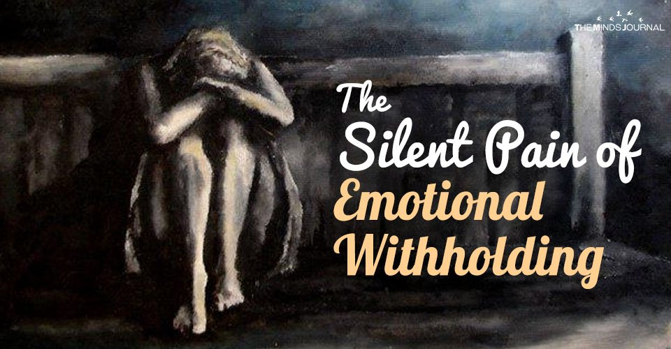silent pain of emotional witholding pin (2)