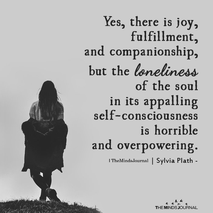 Yes, There Is Joy, Fulfillment, And Companionship
