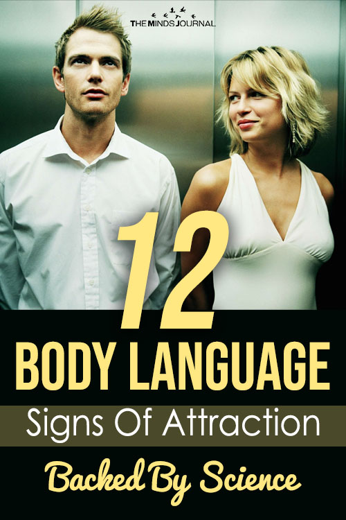 1 body language of attraction pin