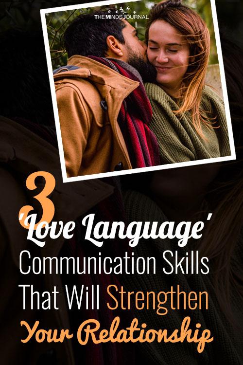 3 love language communication skills pin