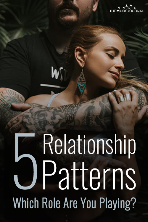 5 patterns in romantic relationships pin 1