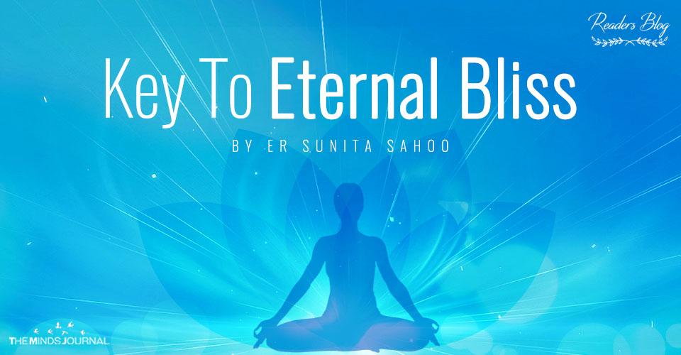 Key To Eternal Bliss
