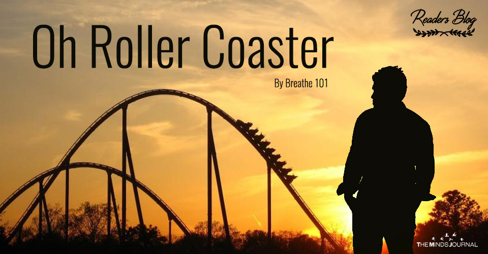 Oh Roller Coaster