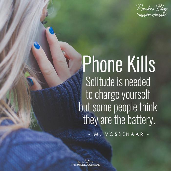 Phone Kills