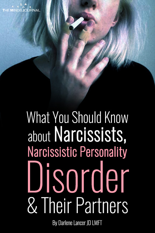 What You Should Know about Narcissists, NPD & Their Partners