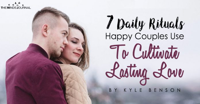 daily rituals of happy couples (2)