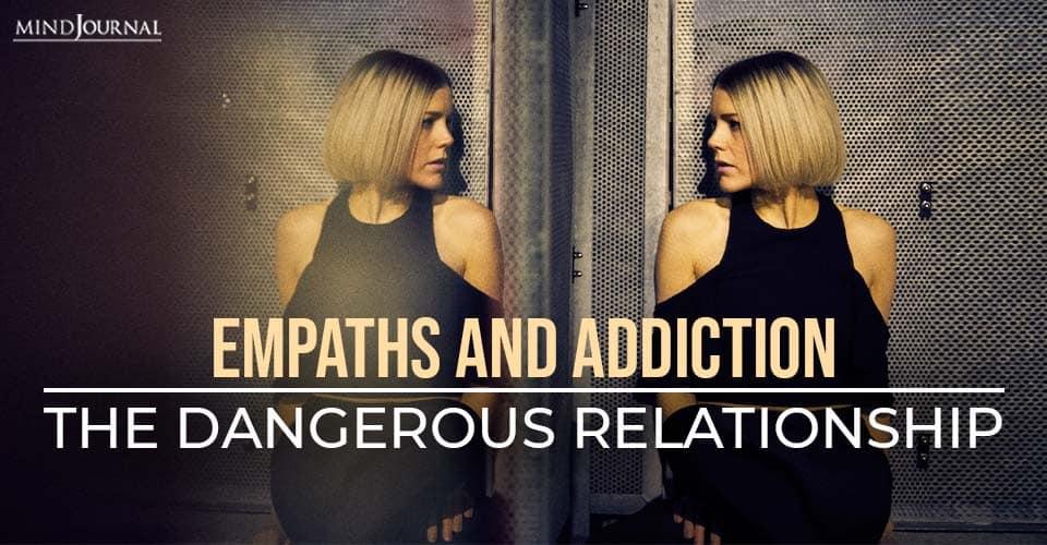 empaths and addiction