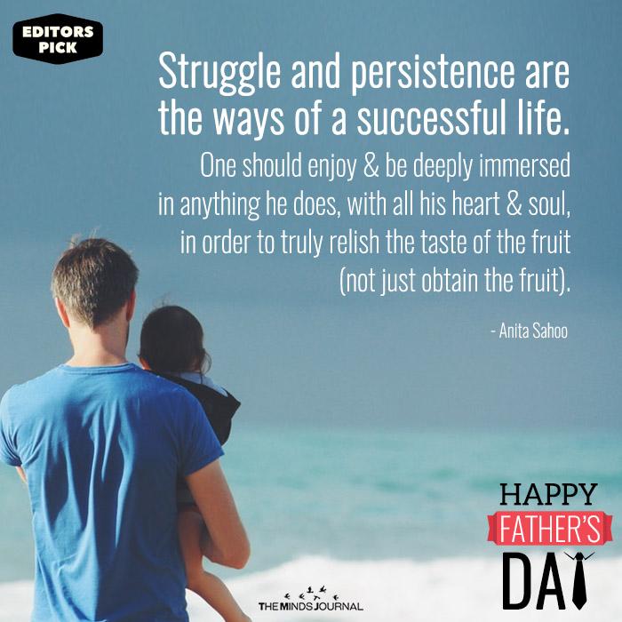 fathers advice 3