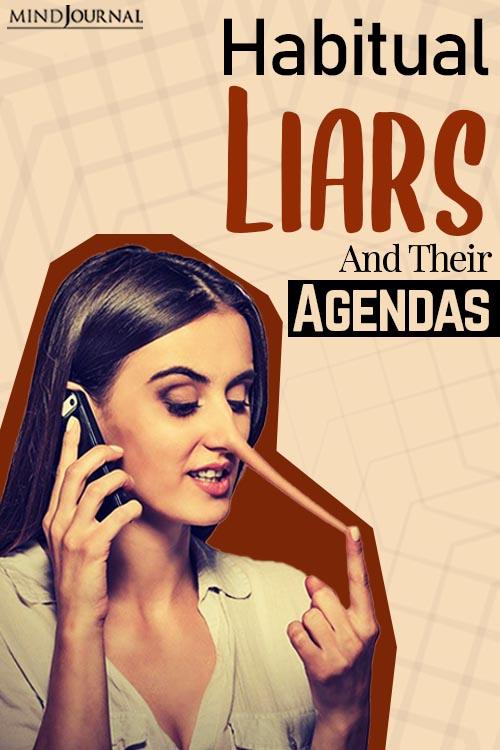 habitual liars and their agendas pin