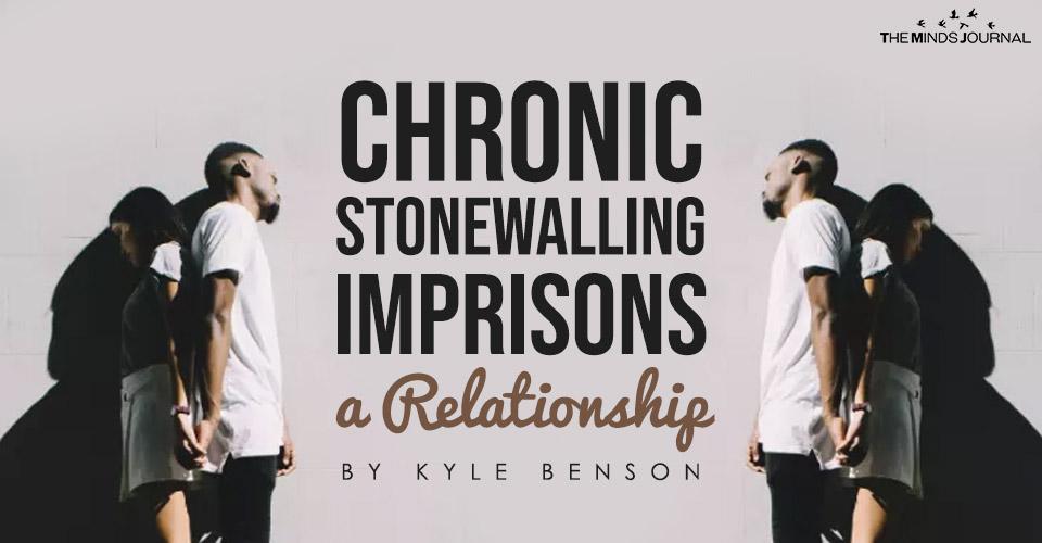 stonewalling imprisons
