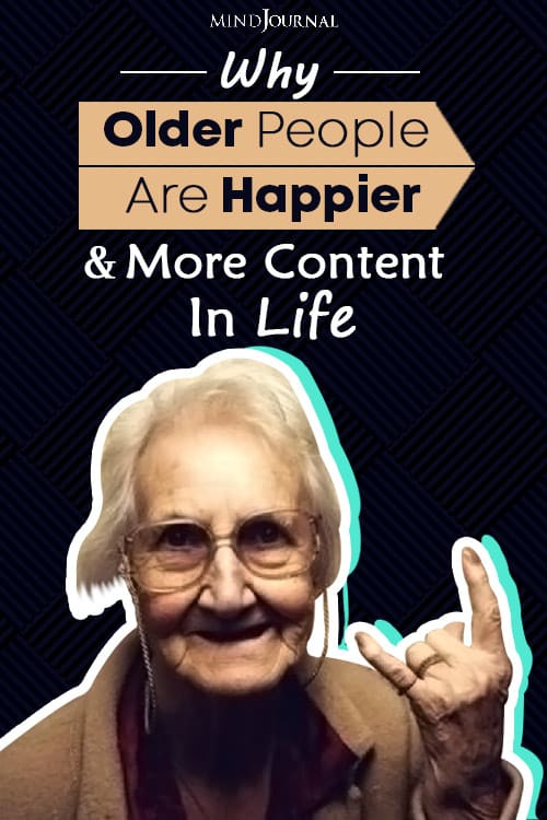 the silver lining of aging why older people are happier and more content in life pin