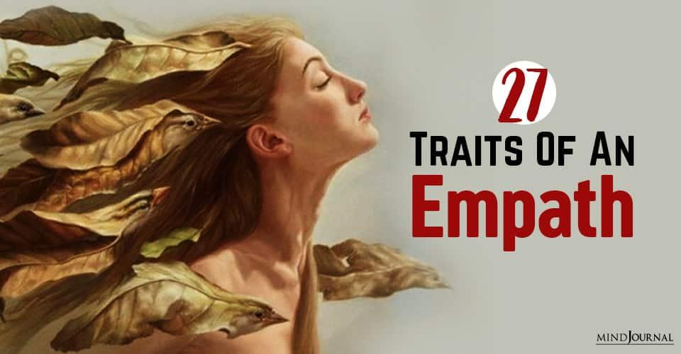 traits of an empath