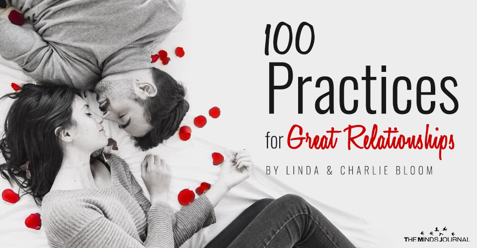 100 practices of great relationship