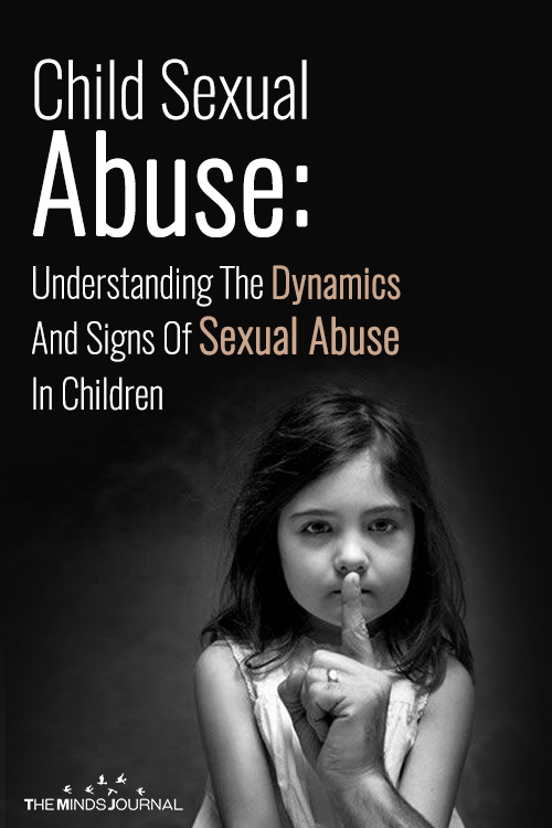 Child Sexual Abuse pinterest
