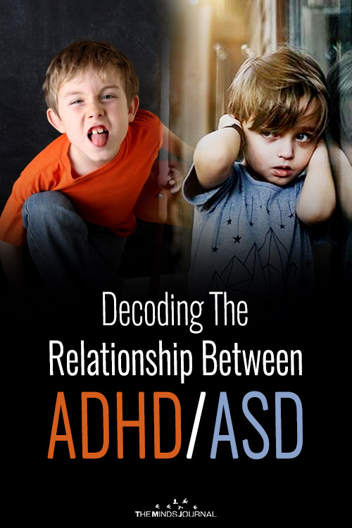 Decoding The Relationship between ADHD and ASD
