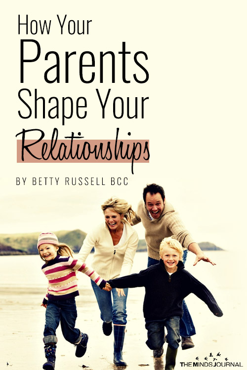 How Our Parents Relationship Affects Ours