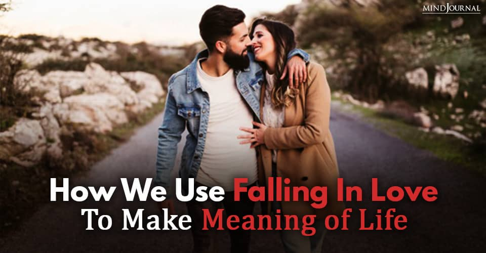 How We Use Falling In Love