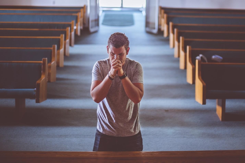 Prayer Help Improve Your Mental Health