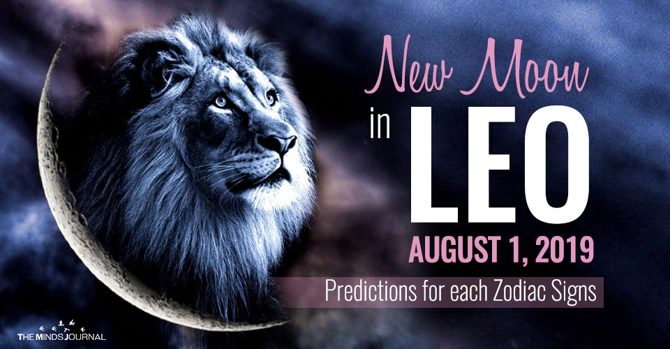 Predictions for the New Black Moon in Leo