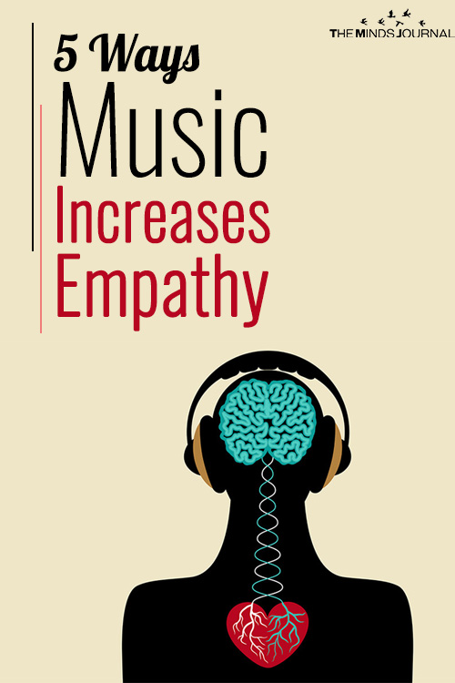 Ways How Music Increases Empathy In Listeners